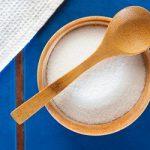Солевая диета для защиты кожи от инфекций