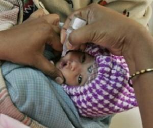 ВОЗ: полиомиелит еще не побежден