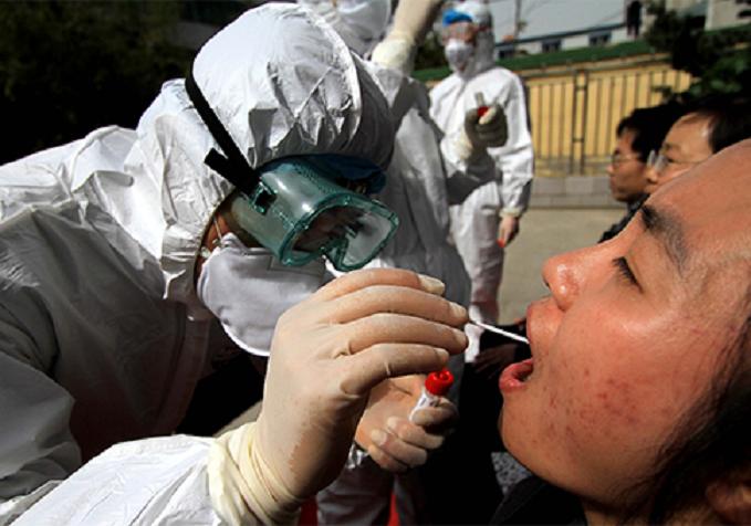 Власти Китая заявляют о новых случаях заражения человека вирусом H7N9