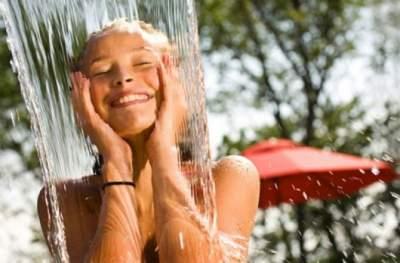 Время закаляться: как укрепить иммунитет летом