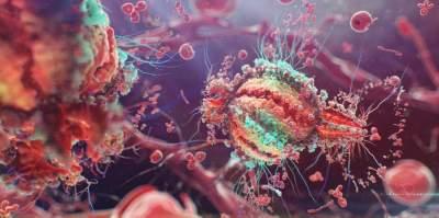 Ученые сделали невероятное открытие о ВИЧ