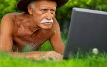 Сидячая работа повышает риск ранней смерти