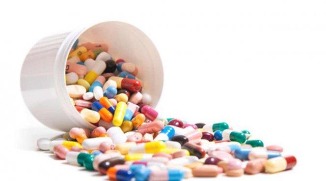 В Мюнхенской больнице удалось сократить применение антибиотиков на 60%