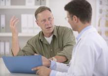 Среди людей старше 45 лет удвоились случаи распространения половых инфекций