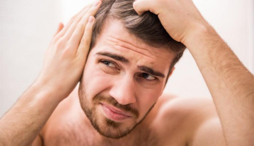 Отсутствие волос — как показатель силы