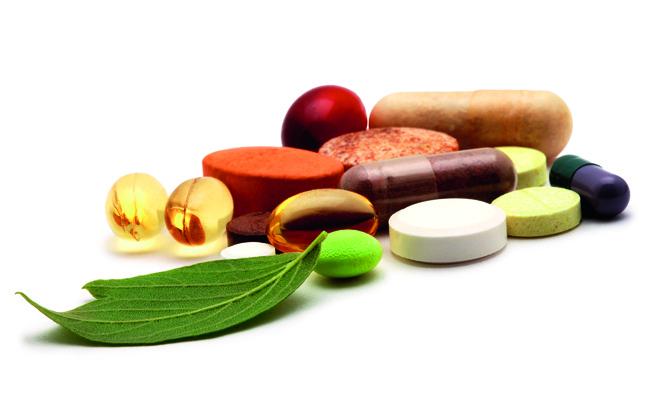 Витаминные комплексы и спортивное питание