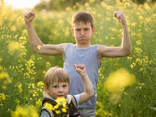В Госдуму внесен проект закона об обеспечении здоровья детей