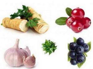 Топ-8 природных антибиотиков, которые есть в каждом доме