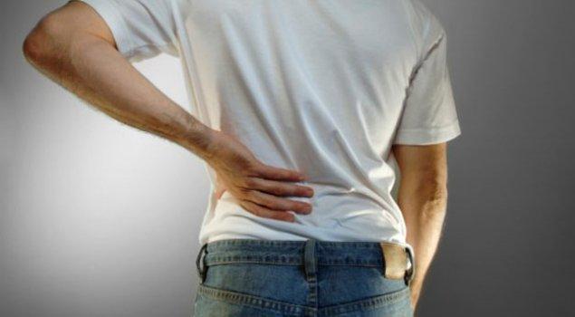 Протрузия межпозвонкового диска: лечение дефанотерапией