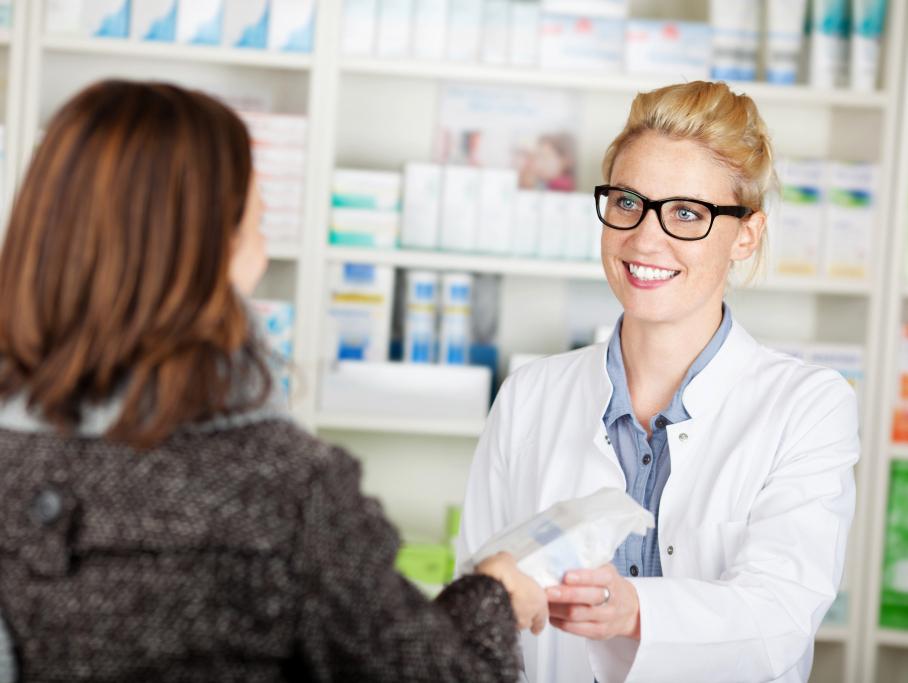 АСНА: продукция нелекарственного ассортимента составляет порядка 23% от общего ассортимента аптек