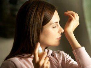 Запах тела и болезни: прямая связь
