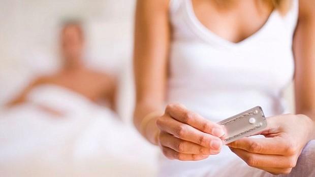 Оральные контрацептивы могут защитить от гриппа