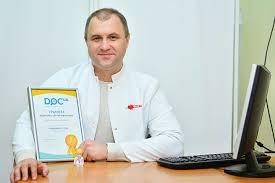 Выбираем лучших врачей через сервис «Doc.ua»