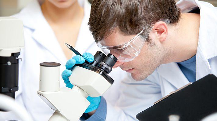 Ученые выяснили, как иммунная система «убивает» ослабленные клетки организма (ФОТО)