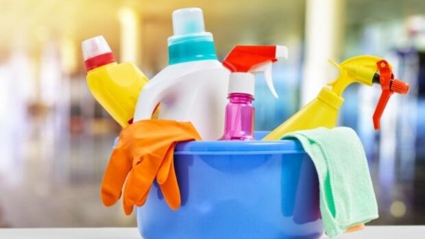 Использование дезинфицирующих средств предупредит развитие инфекции