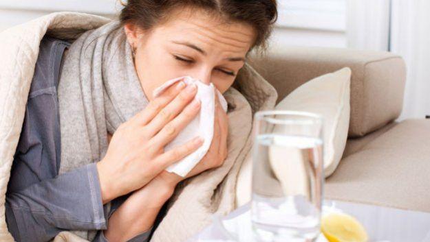 Как питаться при инфекции: «Мори лихорадку голодом, но корми простуду!»