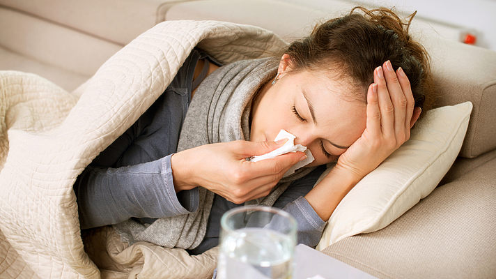 В Украину придет новый опасный штамм гриппа «Мичиган» — медик