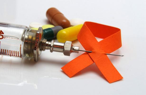 СПИД: как он появился на самом деле