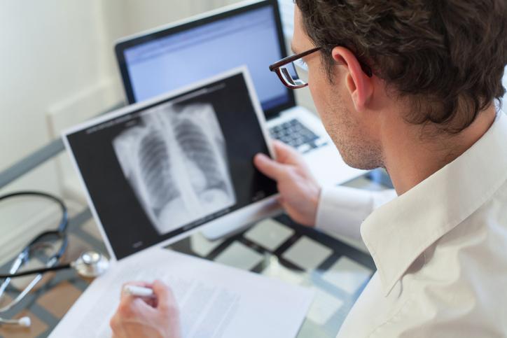 Создано лекарство от устойчивого туберкулеза