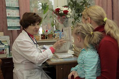 Уровень заболеваемости гриппом и ОРВИ в Подмосковье остается ниже эпидпорога на 15,3%
