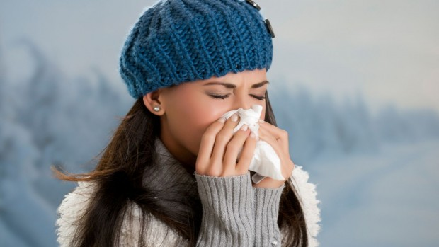 Как помочь организму в сезон эпидемии гриппа и ОРВИ