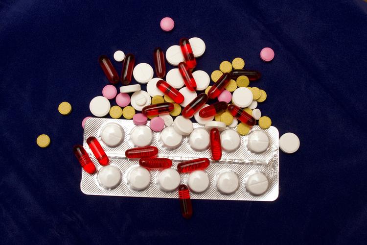 ВОЗ: в мире разрабатывается недостаточно антибиотиков