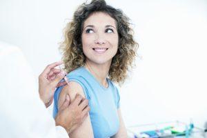 Прививка от гриппа может защитить сердце