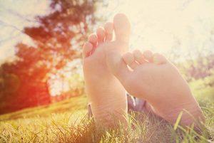 Грибковые инфекции: причины, симптомы, терапия