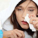 ОРВИ и прочие «радости»: как отличить простуду от гриппа