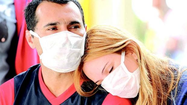Заболеваемость ОРВИ и гриппом признана стабильной в Казахстане