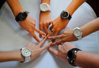 Как выбрать женские часы?