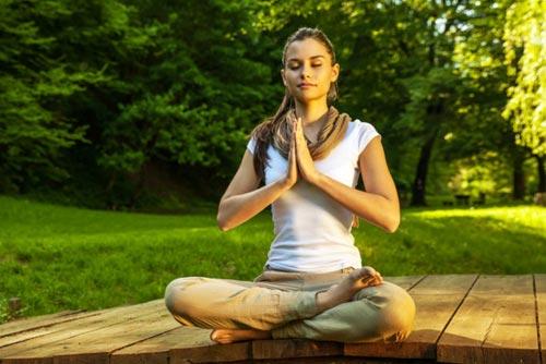 Медитация полезна не для всех, предупреждают эксперты