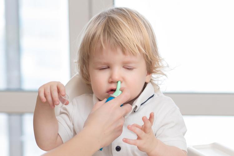 За тяжелое течение простуды могут отвечать гены