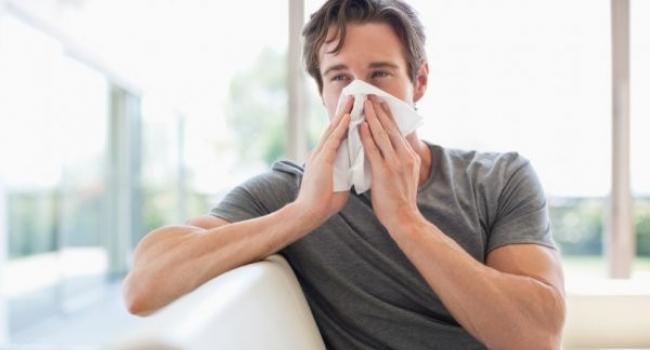 У мужчин может быть аллергия на свою сперму