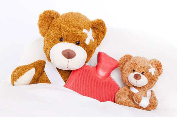 ОРВИ: Лечение и профилактика простуды