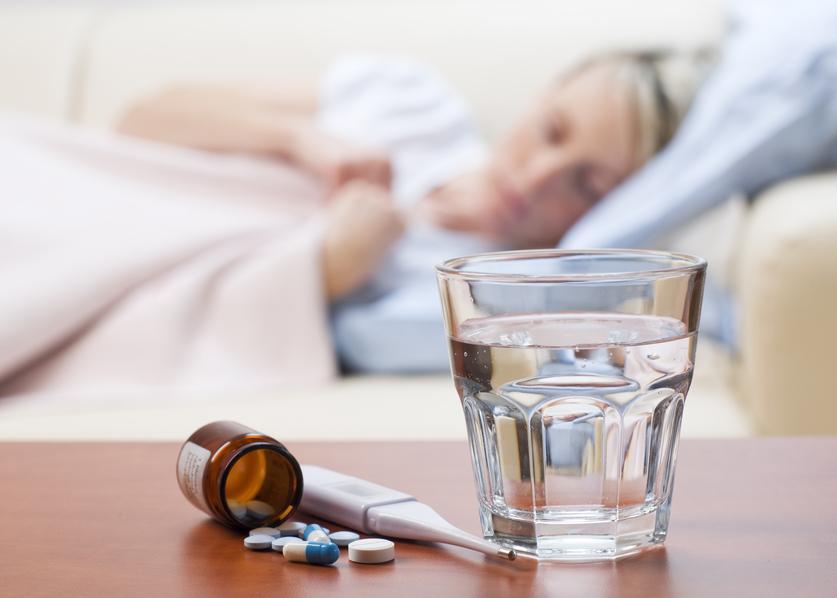 9 правил борьбы с гриппом