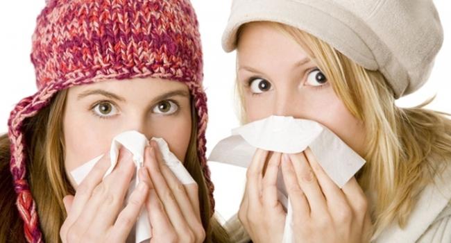 Новый тест поможет определить, для кого грипп может быть смертелен