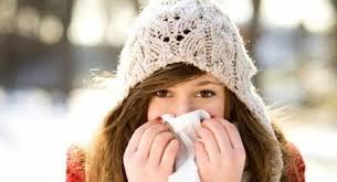 Холод является причиной простудных заболеваний
