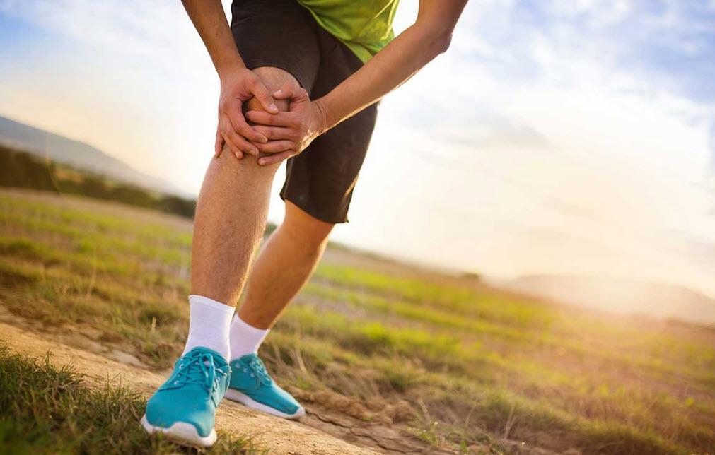 Надоели постоянные боли в колене