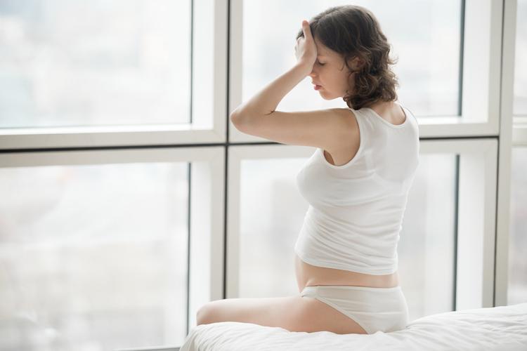 Лихорадка во время беременности повышает риск развития аутизма