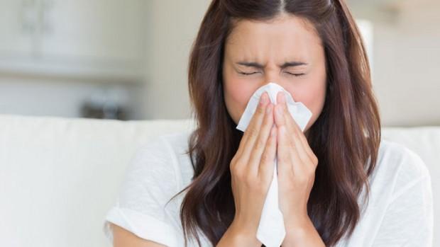 Ученые обнаружили белок, который подавляет вирус гриппа