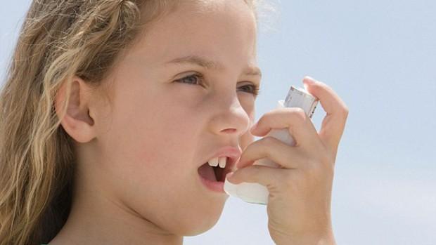 Ученые выяснили, почему простуда приводит к появлению приступов астмы