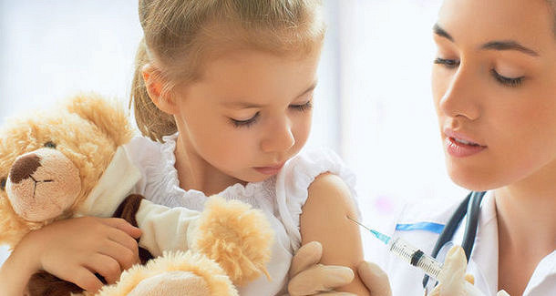 Заболеваемость корью в России выросла более чем в четыре раза