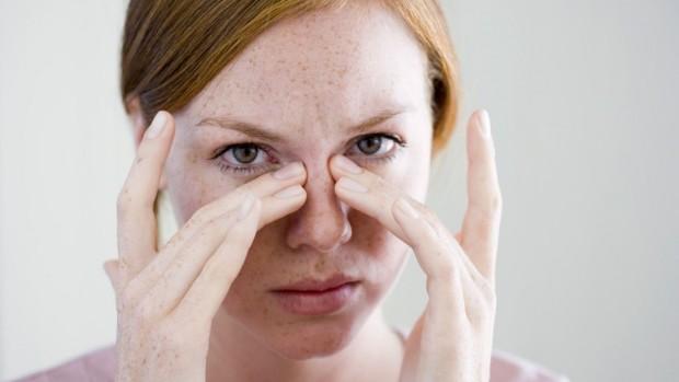 Гайморит – причины, патогенез, клиника и лечение