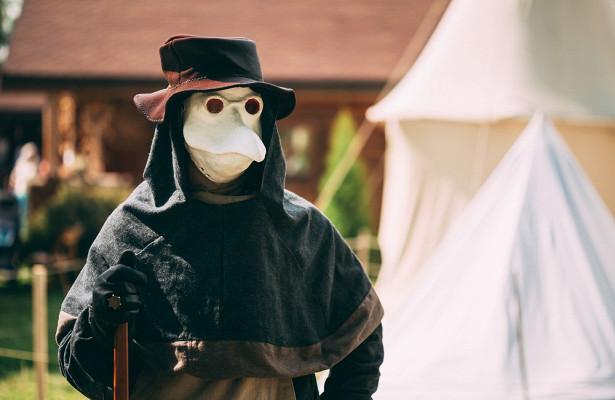 На чью голову чума: кому угрожает «черная смерть»