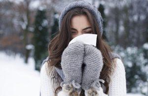 Самые зимние болезни: от ОРВИ до инфаркта
