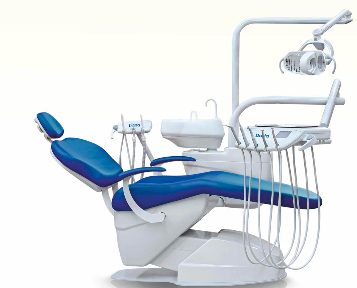 Особенности стоматологических установок