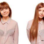 Куда можно обратиться за профессиональным наращиванием волос?