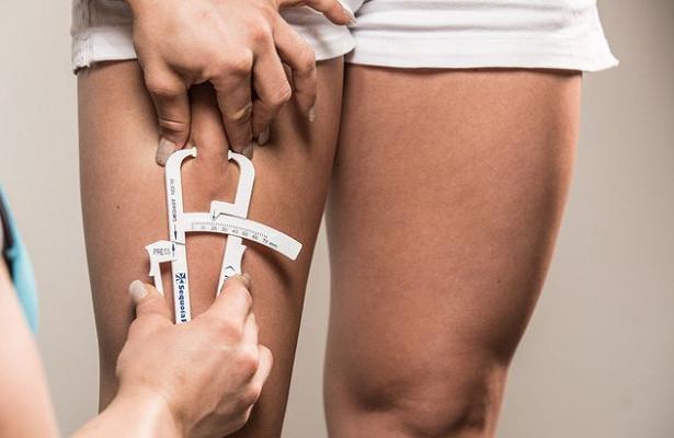 Исследование: жир помогает организму бороться с инфекциями