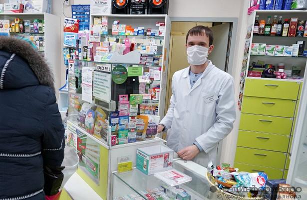На Урал пришел грипп